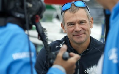 Skipper Macif 2017 : Thierry Chabagny remplace Charlie Dalin